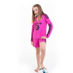 Keeper Shorts Rosa Jr
