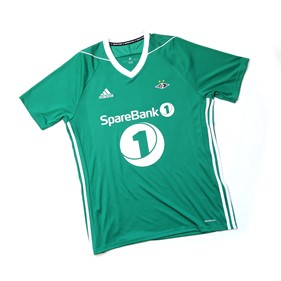 Keepertrøye Jr. Bold Green
