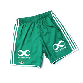 Keeper Shorts Sr. Bold Green